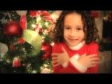 4884.MERRY CHRISTMAS to Everyone! (на английском) (клип)
