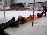 |спасение на льду - 1|