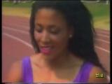 Мировой рекорд на 100 м. Женщины. Флоренс Гриффит-Джойнер
