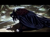 Полнометражное аниме - Охотник на вампиров Ди: Жажда крови (2001г) / Vampire Hunter D: Bloodlust